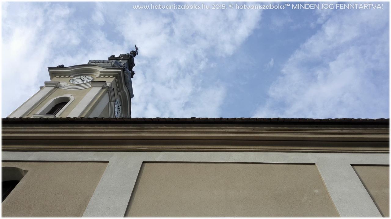 Majosi Evangélikus templom