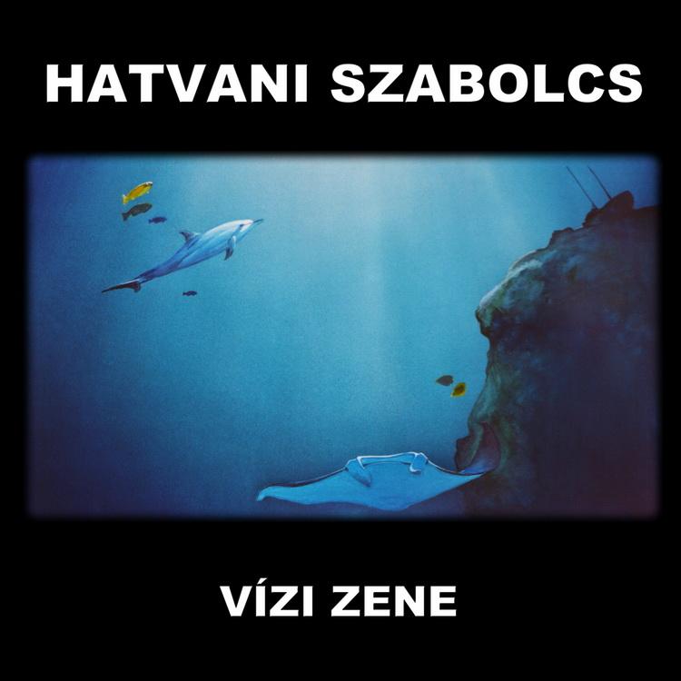 Vízi Zene (1997) /Grafika: Antók Krisztián/