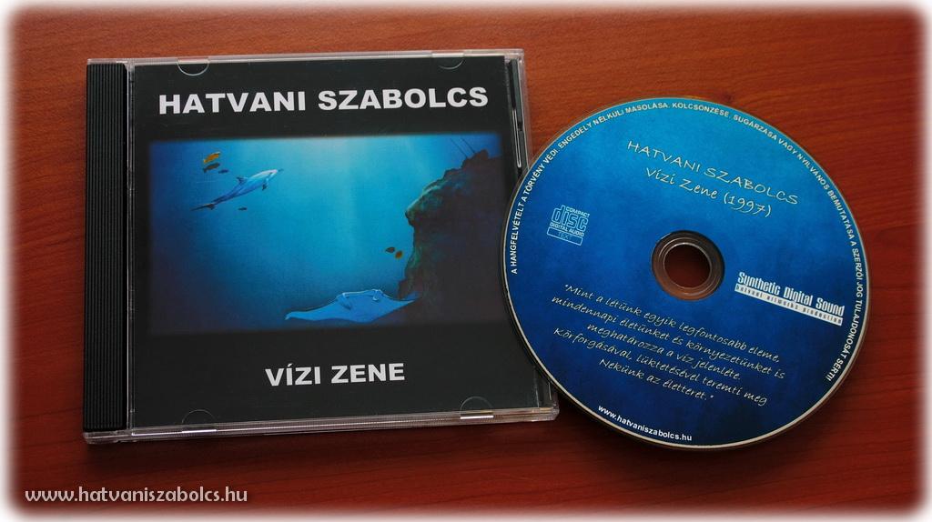 Vízi Zene (1997/2013)