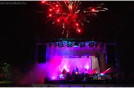 SZÍN-FÓNIA Koncert-Show