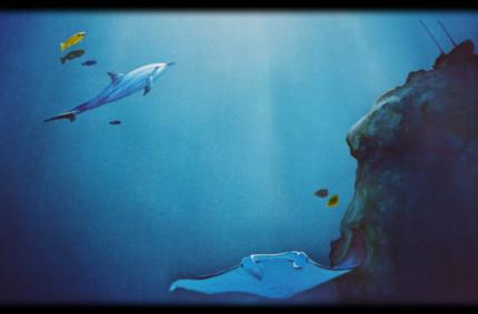 Vízi Zene (1997)